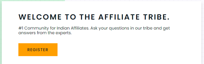 Affiliate-tribe