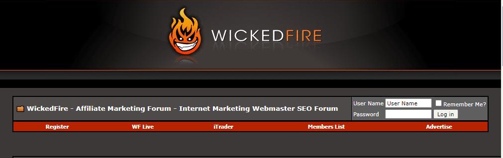 Wickedfire