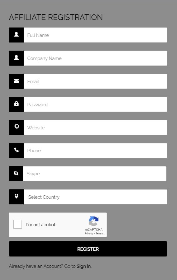 adcrax_affiliate_signup_form