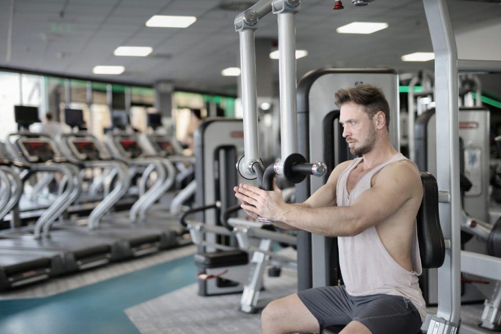 Profitable Bodybuilding Niches