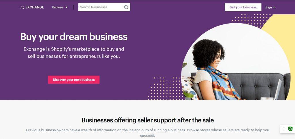 exchange_homepage