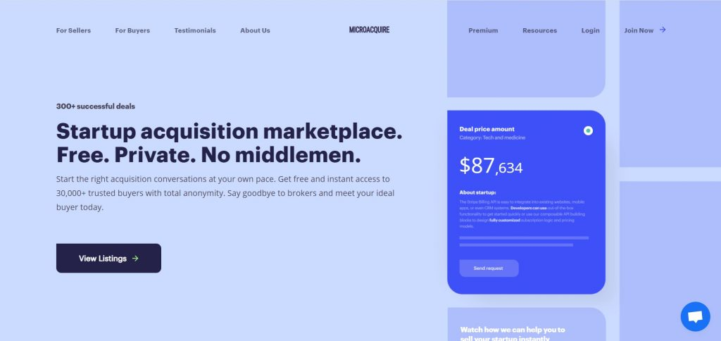 microacquire_homepage